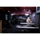 Репетиционная база 7/8 Records