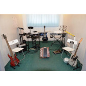 Репетиционная база