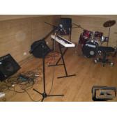 Репетиционная база K-Pro
