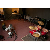 Репетиционная база LAVRA